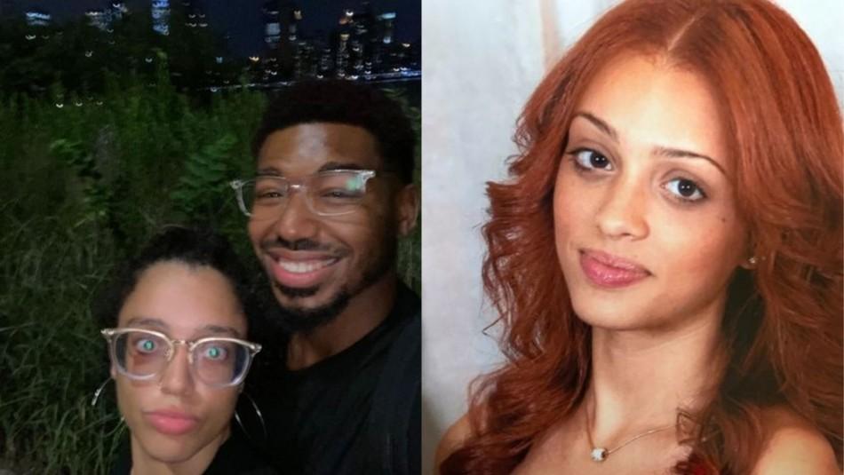 Hombre estranguló a su novia en Nueva York.
