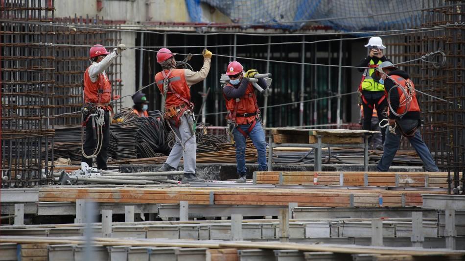 Rubro de la construcción está incluido: Conoce cuáles son los trabajos esenciales en Cuarentena
