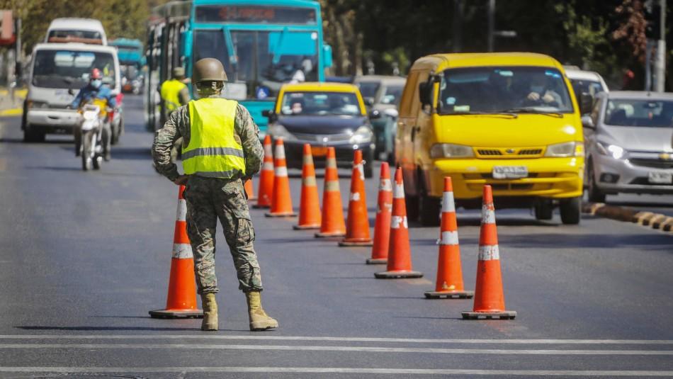 Gobierno no suspenderá el permiso de desplazamiento en Semana Santa