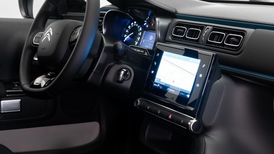 Así funcionan las aplicaciones para conectar tu smartphone al auto