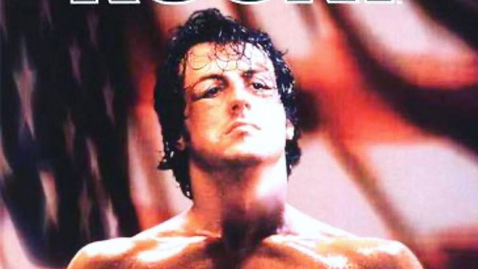 ¿Vuelve Rocky? Sylvester Stallone anuncia que comenzó a escribir una serie sobre el boxeador