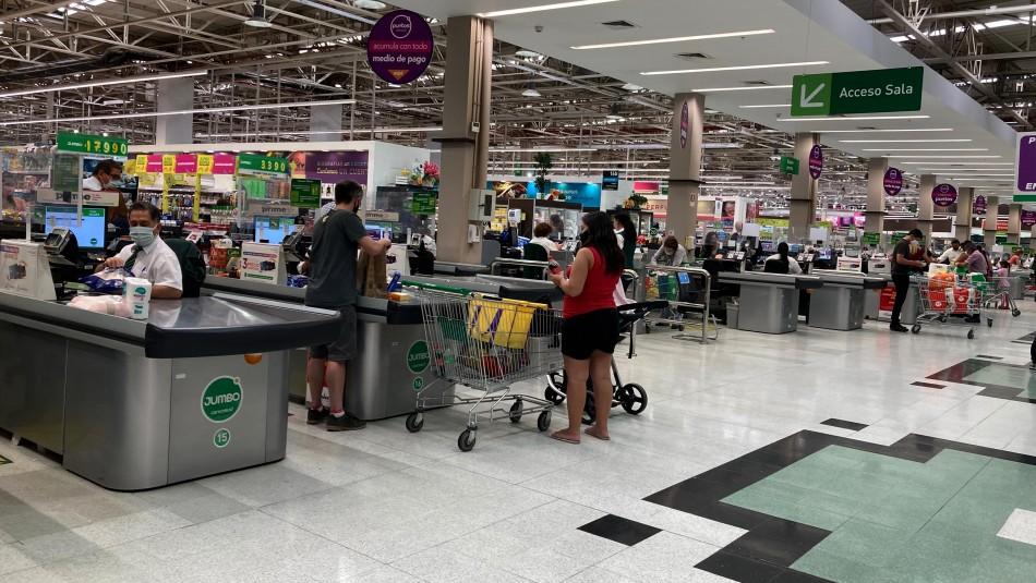 Semana Santa 2021: Conoce el horario de funcionamiento de los supermercados Jumbo