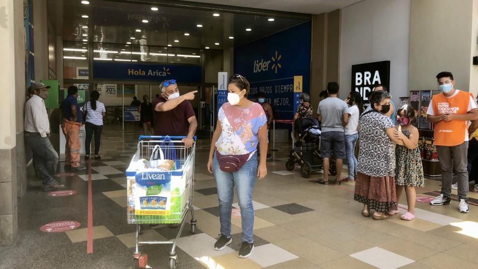 Semana Santa: Conoce el horario de funcionamiento de los supermercados Líder