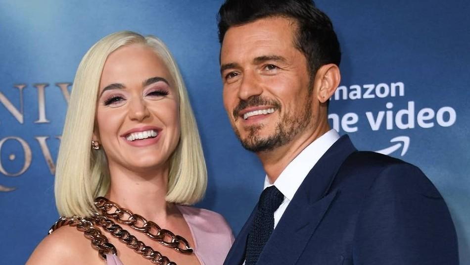 Las fotos de la hija de Katy Perry y Orlando Bloom mientras van de compras enternecen las redes
