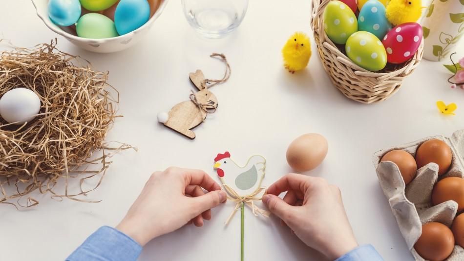 Semana Santa: ¿Cuál es el origen de la tradición del Conejo y los Huevos de Pascua?