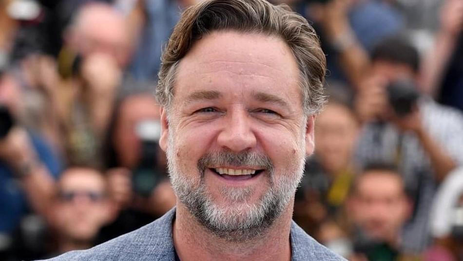 Russell Crowe: El