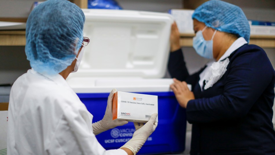 Vacuna anticovid: Sinovac anunció que duplicará su producción a 2.000 millones de dosis anuales