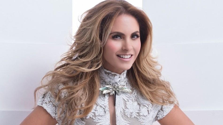 Ella es la mamá de Lucero: La jovial mujer que pocos conocen y de quien heredó su belleza