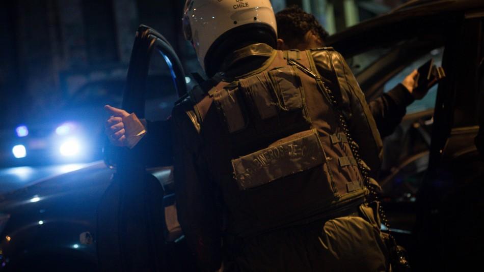 Balance policial: Casi 3.500 personas fueron privadas de libertad en las últimas 24 horas