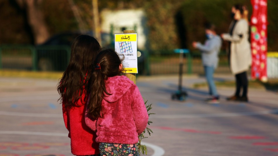 Síndrome Inflamatorio Multisistémico en Chile: Minsal reporta 3 muertes y 174 casos confirmados