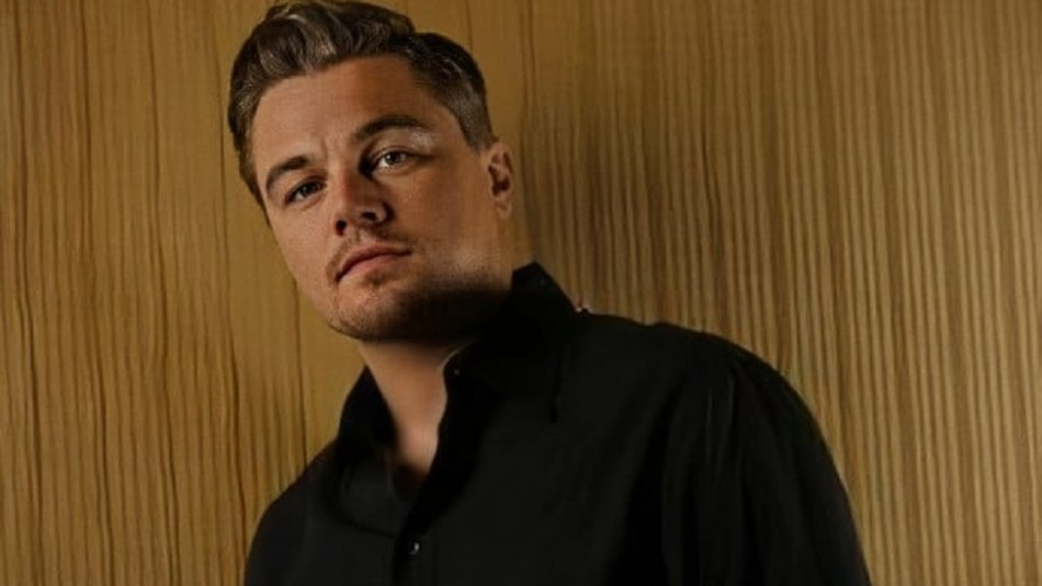 Leonardo DiCaprio visita Ecuador y se hospeda en un lujoso hotel de Islas Galápagos