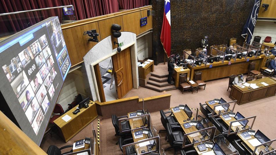 Bono de Clase Media y Préstamo Solidario: Proyecto pasa a tercer trámite legislativo
