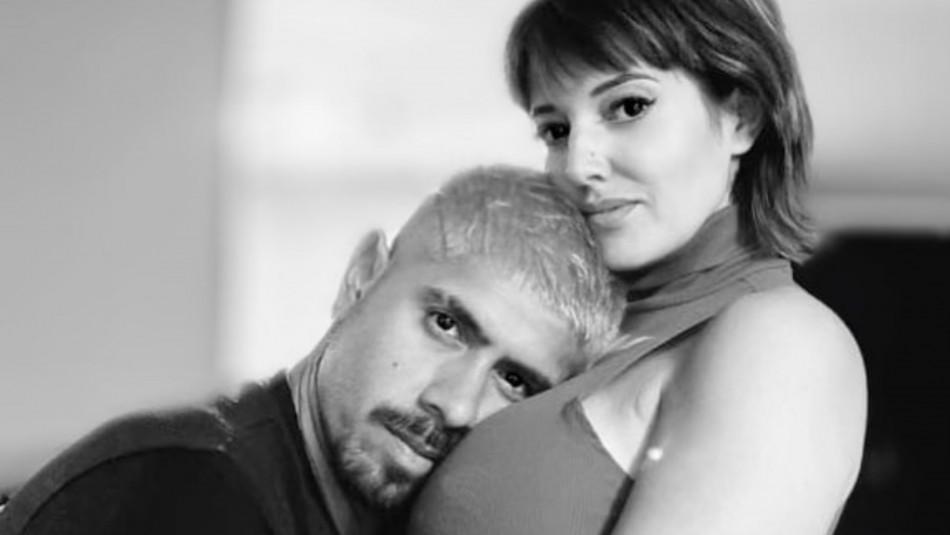 Yamila Reyna desata rumores de embarazo con misteriosos mensajes: