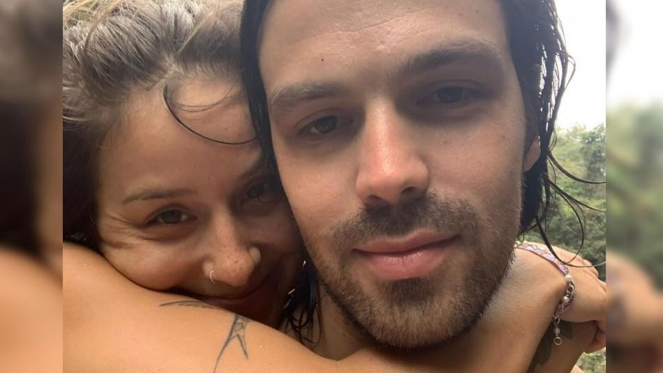 Denise Rosenthal y Camilo Zicavo