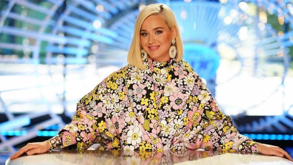 Revelan fotos que muestran por primera vez el rostro de la hija de Katy Perry y Orlando Bloom