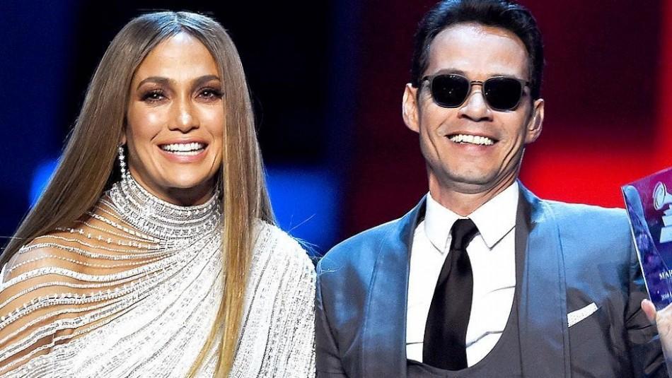 A 10 años de su divorcio: Marc Anthony revela cómo lo cambió Jennifer López