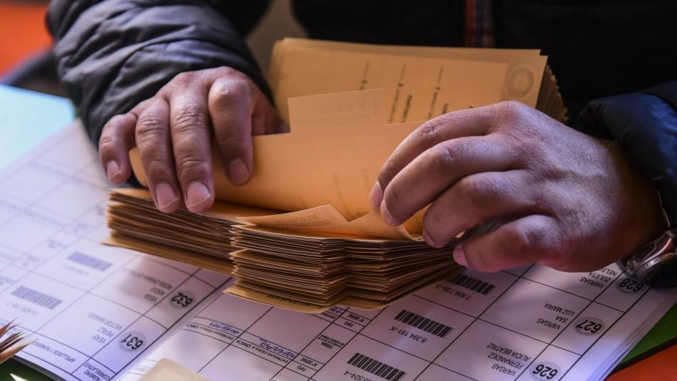 Elecciones de mayo 2021: Revisa si fuiste designado para ser vocal de mesa