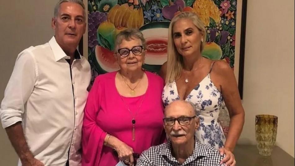 Madre, padre y sus dos hijos mueren por Covid-19 en apenas 42 días: sólo sobrevivió la nieta