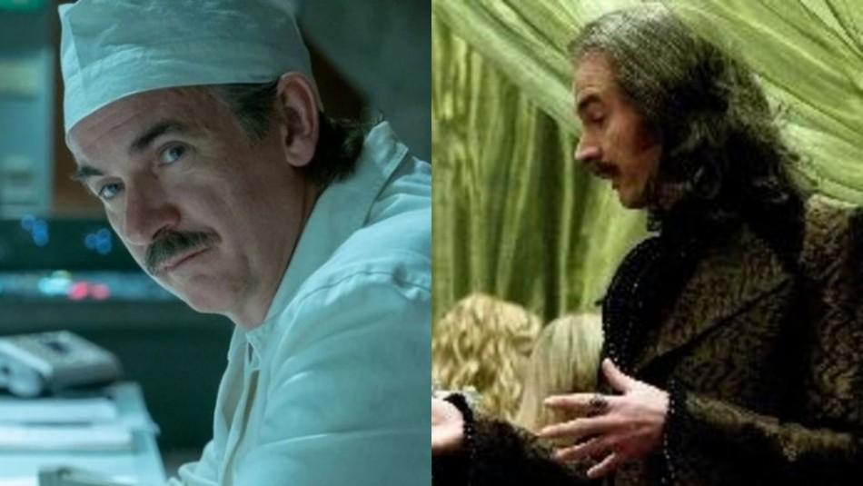 Fallece a los 54 años destacado actor de
