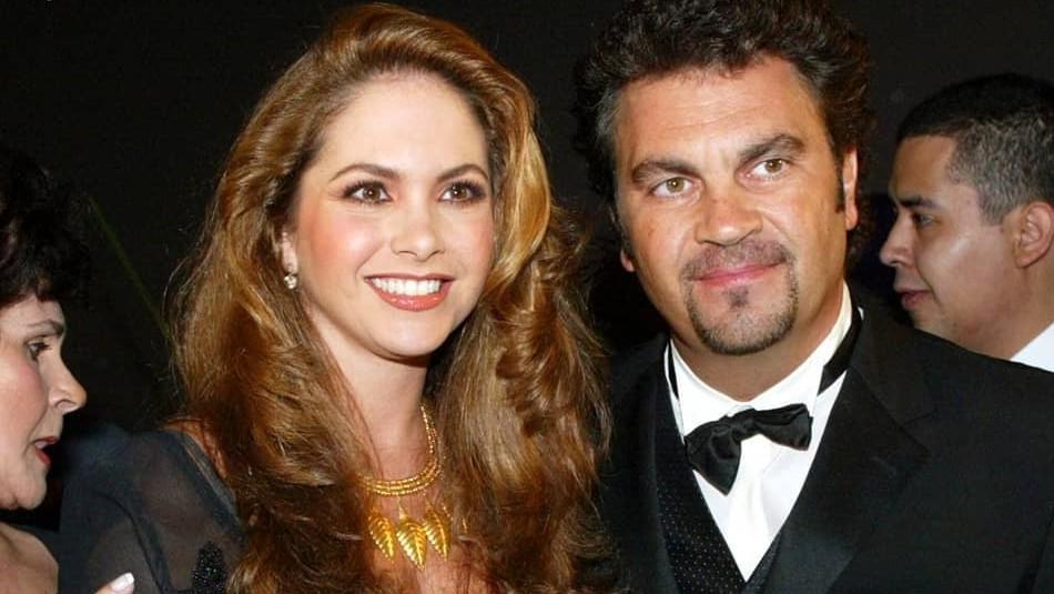Lucero y Mijares anuncian su reencuentro en el escenario y fans deliran de amor por la sorpresa