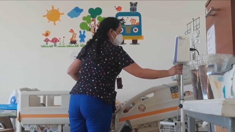 Dos nuevos casos de niños con PIMS: Uno de ellos está grave